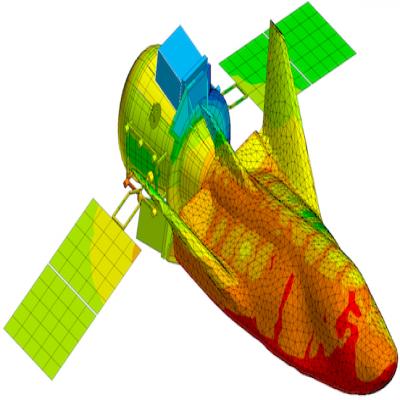 复杂系统热设计与流体流动分析软件SINDA/FLUINT 软件功能与典型应用介绍网络研讨会